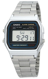 CASIO Classic Digital A158WA-1
