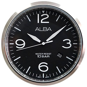 ALBA PRESTIGE Casual AS9701X1