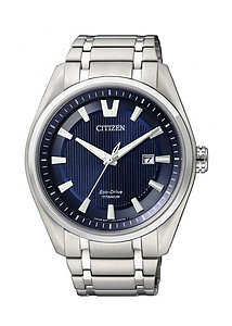 CITIZEN Eco-Drive Super Titanium Collection AW1241-54L