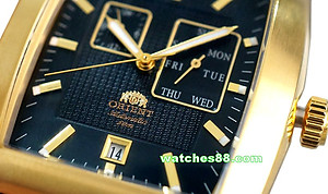 ORIENT Classic Automatic Multi-hands Pointer Day ETAB006B