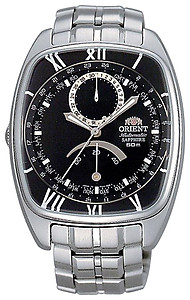 ORIENT Automatic GMT World-Time Power Reserve CFAAA001B