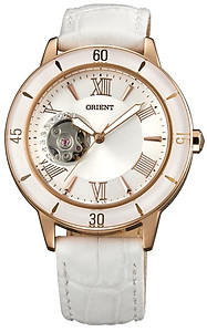 ORIENT Fashionable Automatic Happy Stream Collection - Open Heart  DB0B001W