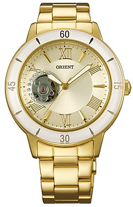 ORIENT Fashionable Automatic Happy Stream Collection - Open Heart  DB0B003S