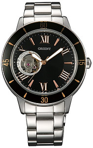 ORIENT Fashionable Automatic Happy Stream Collection - Open Heart  DB0B004B