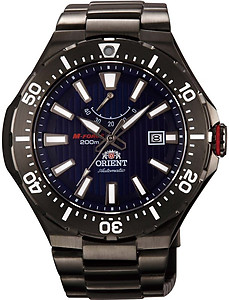 ORIENT M-FORCE Automatic Power Reserve Diver's 200M EL07001D (WV0141EL)