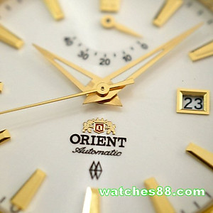 ORIENT Curator Classic Automatic Power Reserve FD0J002W