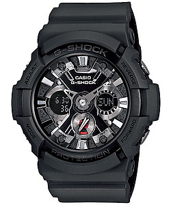CASIO G-SHOCK X Collection GA-201-1A
