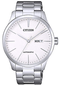 CITIZEN Classic Mechanical NH8350-83AB