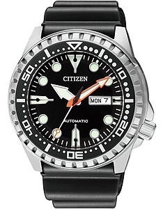 CITIZEN Promaster Marine Automatic 100M NH8380-15EB