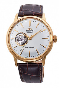 ORIENT Classic Open Heart Automatic RA-AG0003S ( RN-AG0006S)