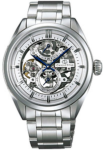 ORIENT STAR Classic hand-winding collection SDX00001W