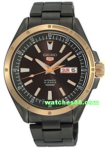 SEIKO 5 Sports Special Edition 100M Automatic SRP162K1
