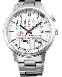 ORIENT Automatic Stylish & Smart Multi-Year Calendar ER2L004W ( WV0891ER )