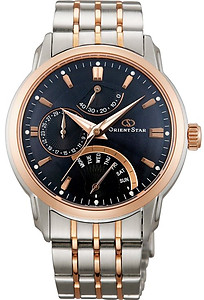 ORIENT STAR Classic Power Reserve Retrograde Automatic Collection DE00004D (WZ0021DE)
