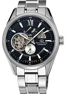 ORIENT STAR Semi Skeleton Collection WZ0181DK (SDK05002B)