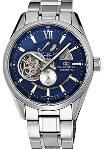 ORIENT STAR Semi Skeleton Collection WZ0191DK (SDK05002D)