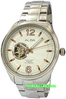 ALBA Flagship 100M Automatic AS-2013