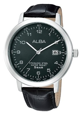 ALBA Prestige Quartz Collection AS9219X1