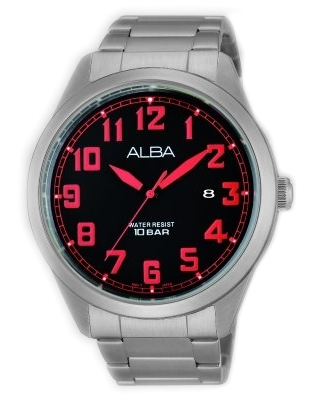 ALBA PRESTIGE Casual AS9697X1