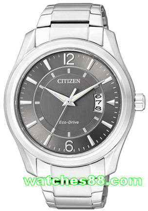 CITIZEN Eco-Drive Gents Collection AW1030-50H