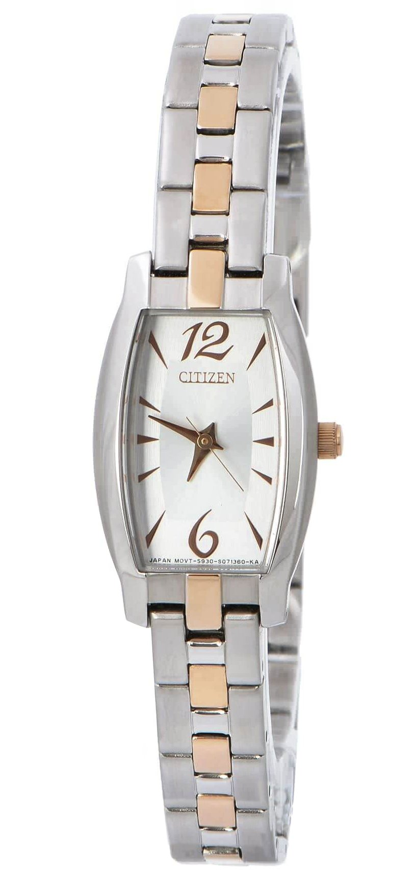 Citizen Lady Quartz EJ5934-59A
