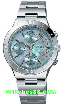 Citizen Wicca Chronograph FA1008-54M