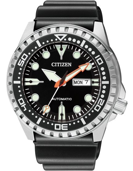 CITIZEN Promaster Marine Automatic 100M NH8380-15E