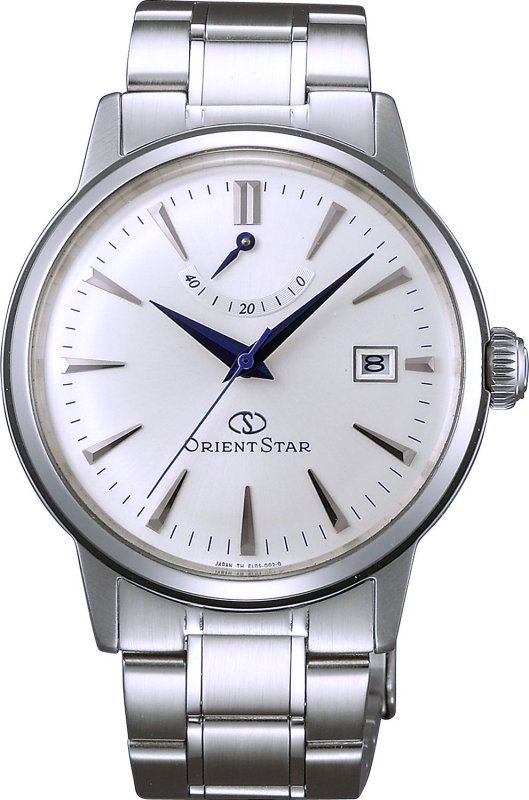 ORIENT STAR Classic Power Reserve Automatic Collection SAF02003W