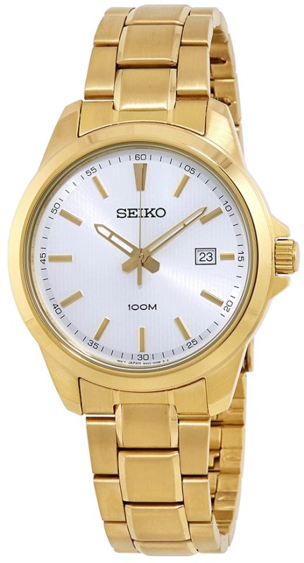 SEIKO Quartz Classic Collection SUR158P1