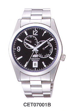 ORIENT Automatic Multi-hands Pointer Day CET07001B